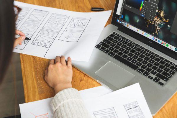 Was kostet Webdesign? - Nils Rogavac