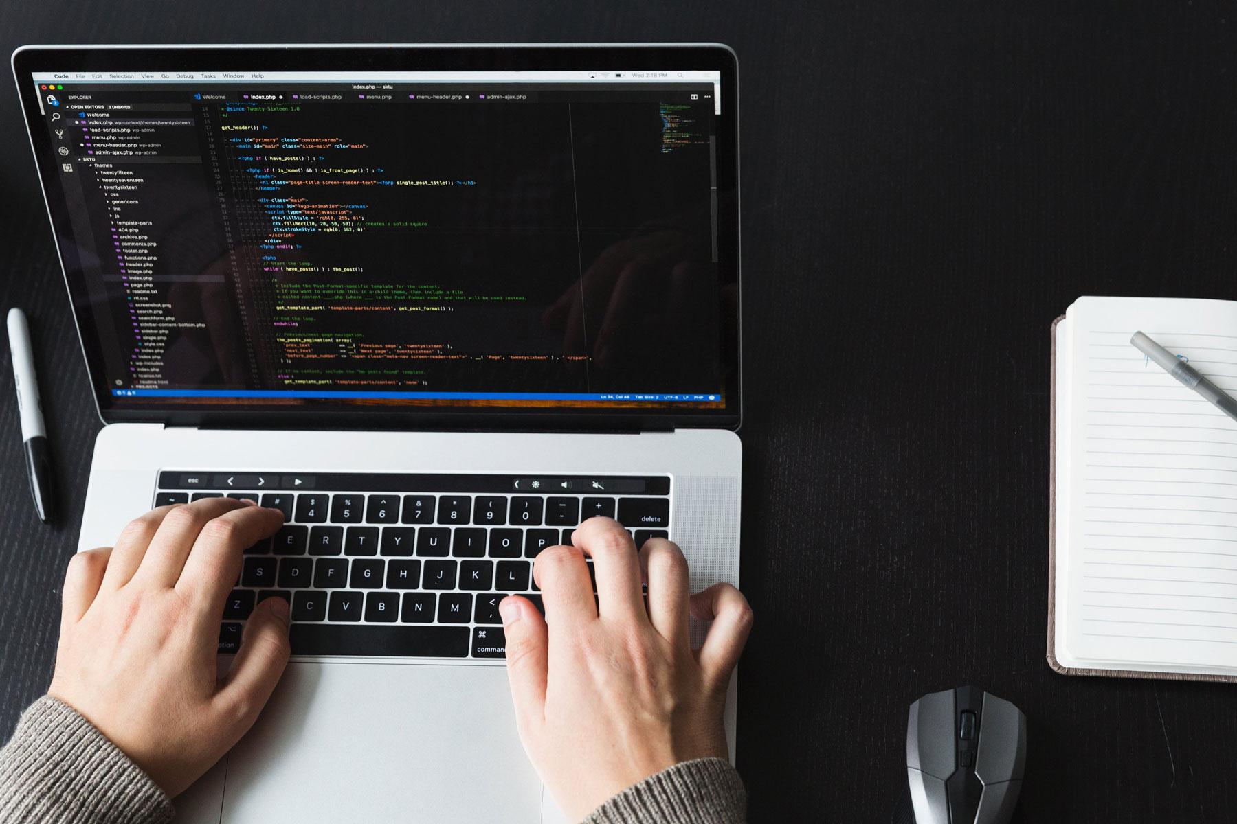Was kostet Webdesign und wozu benötige ich Webentwicklung? - Nils Rogavac